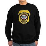 Newport MN Police Sweatshirt (dark)