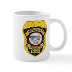 Newport MN Police Mug