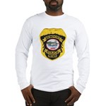 Newport MN Police Long Sleeve T-Shirt