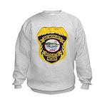 Newport MN Police Kids Sweatshirt
