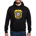 Newport MN Police Hoodie (dark)