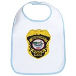 Newport MN Police Bib