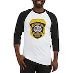 Newport MN Police Baseball Jersey