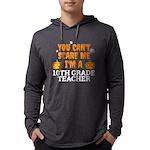 Danglemeister Organic Men's Fitted T-Shirt