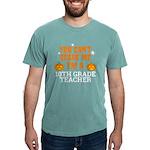 Danglemeister Organic Men's Fitted T-Shirt (dark)