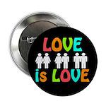 Rainbow Love 2.25