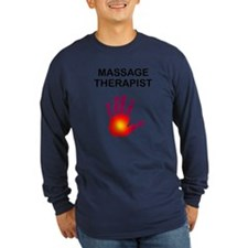 Massage Therapist T