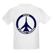 FB-111A Kid's Light T-Shirt
