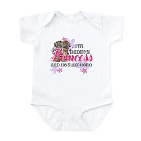 Daddys Princess Body Suit