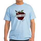 Sword & Apple T-Shirt