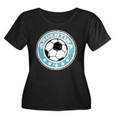 Argentina Soccer (distressed) T