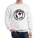 Mexico Soccer (distressed) Sweatshirt
