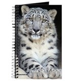 Snow leopard Journals