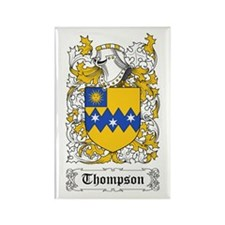Thompson II Rectangle Magnet (10 pack)