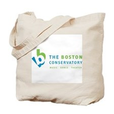 The Boston Conservatory Tote Bag