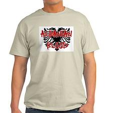 Albanian Blood T-Shirt