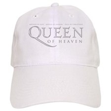 Queen of Heaven Baseball Cap