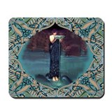 The Oracle Mousepad