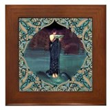 The Oracle Framed Tile