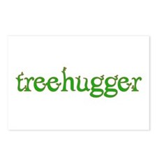 Treehugger Postcards (Package of 8)