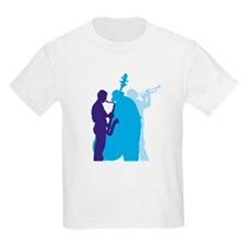 Jazzy Kids T-Shirt