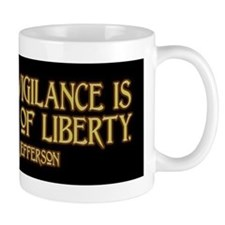 The Price of Liberty Mug