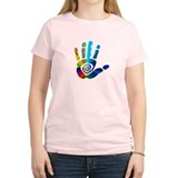 Massage Hand T-Shirt