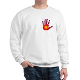 Energy Hand Sweatshirt