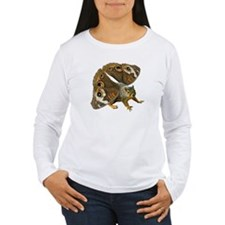 Butterfly Squirrel T-Shirt