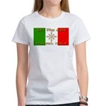 Ski The Alps Torino Italy Women's T-Shirt