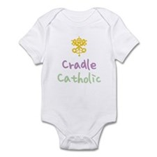 Cradle Catholic Infant Bodysuit