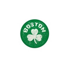 Boston Mini Button (100 pack)