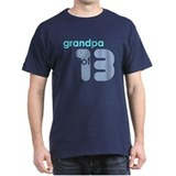 Dad Father Grandfather Papa G T-Shirt