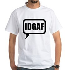 """""""Get The Message?!?"""" Tee"""