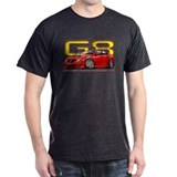 Red Pontiac G8 T-Shirt