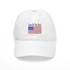 Free America, Flag Cap