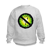 NO BP DRIP BP GULF OIL SPILL T-SHIRTS Sweatshirt