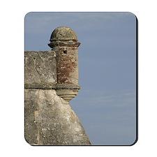 Castillo de San Marco Mousepad