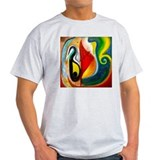 Abstract 1 T-Shirt