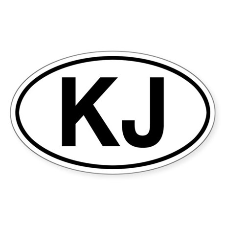 KJ Jeep Liberty Sticker