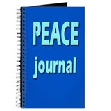 Journal - Front page journal available now!