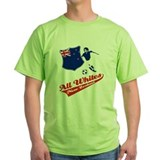 New Zealand soccer T-Shirt