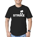 Strike w/sign T