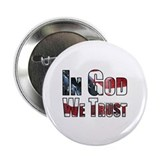 "In God 2.25"" Button (100 pack)"
