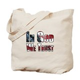 In God Tote Bag