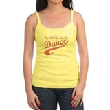 Why walk when you can Dance Q Ladies Top