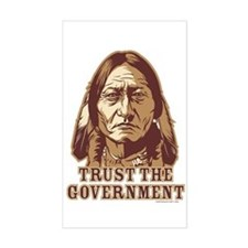 Government Decal