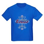Team Edward Vampire Kids Dark T-Shirt