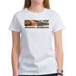 Dominguez High Women's T-Shirt