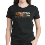 Dominguez High Women's Dark T-Shirt